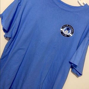 love and pineapples tee
